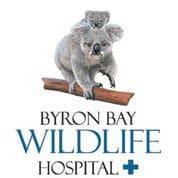 BYron Bay Wildlife Hospital Logo